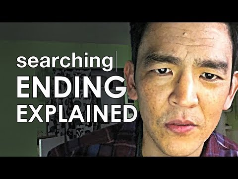 Searching: Ending Explained (2018 Movie)