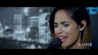 Moriah Peters - You Carry Me (Acoustic)