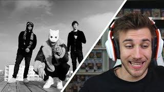 Fühl Ich! KitschKrieg Feat. Cro, AnnenMayKantereit & Trettmann   5 Minuten   Reaction