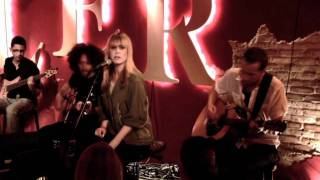 Anouk - Down & Dirty -- 3FM presents Toomler