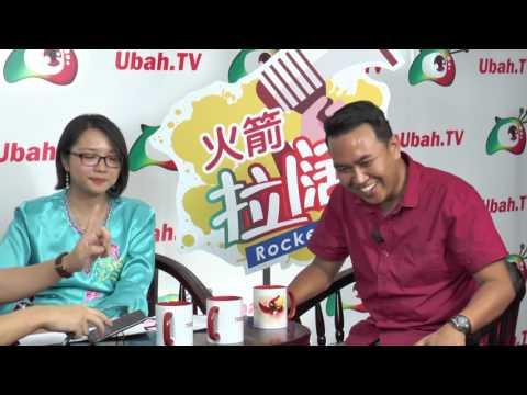 【火箭拉阔EP20】Aaliah & Edry :马来青年如何情牵火箭?
