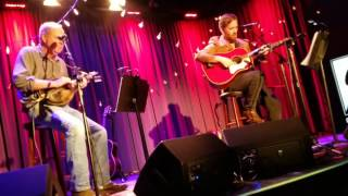 Dan Auerbach - NEVER IN MY WILDEST DREAMS [Acoustic]