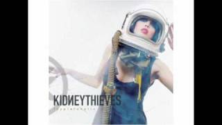 Kidneythieves Tears On A Page