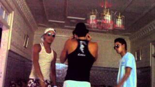Akon ft. Yes-R & Ali B - Ghetto Remix