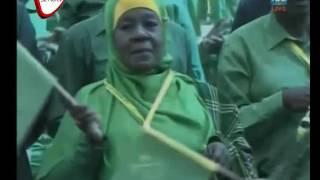 Nyimbo Za Komba Zalipua Ukumbi Mkutano Dodoma