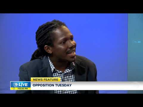 CVM LIVE - Opposition Tuesday SEP 18, 2018