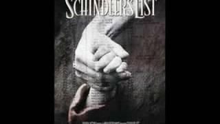 Schindler's List Soundtrack-13 Remembrances (with Itzhak Perlman)