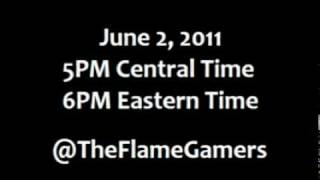 Summer 2011 Update Video: TheFlameGamers Pokemon Marathon! (Pokemon Video #052)