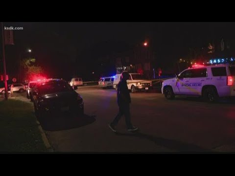 Woman says her boyfriend is stable after being shot at Sasha's on Shaw