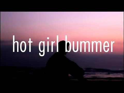 blackbear - hot girl bummer 1 Hour