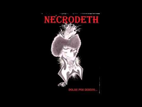 Necrodeth- Buen Viaje... Martes Negro