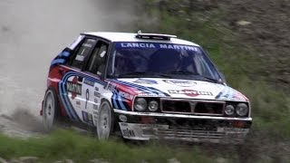 preview picture of video '11° Rally Legend 2013 - 2'