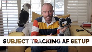 Nikon Z6 Z7 Subject Tracking AF Setup (Firmware 3)