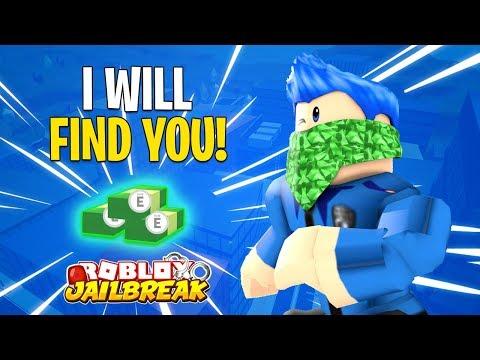 Roblox Jailbreak Hide And Seek For JB Cash   New Roblox ...
