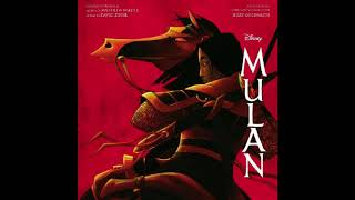 Soundtracks en español latino:  Mulan (1998)