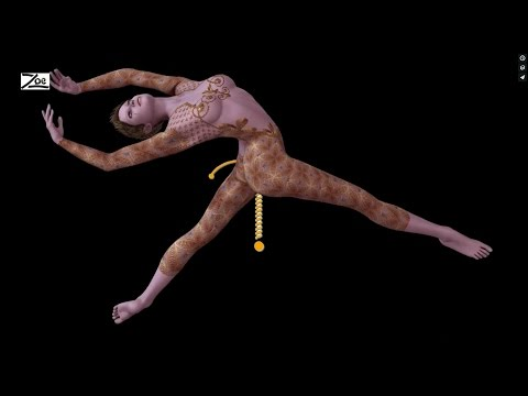 Wie der Zellulitis die Beine und die Gesässbacken zu entfernen