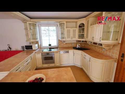 Video z << Prodej domu v osobním vlastnictví 540m2, Jackov >>