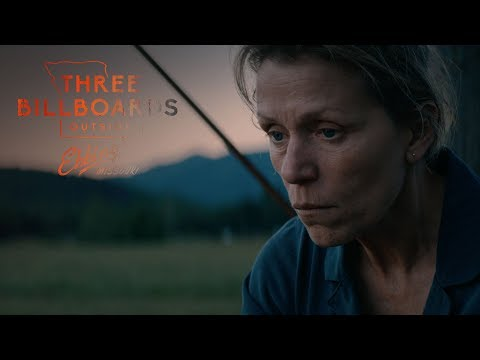 Three Billboards Outside Ebbing, Missouri (Featurette 'Everyday Darknes')