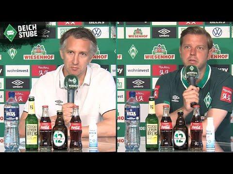 SC Freiburg x Werder Bremen (1. Bundesliga 2019/20...