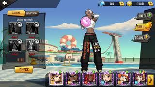 dunk nation 3x3 mod apk ios