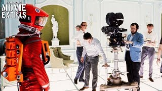 "2001: A SPACE ODYSSEY - 50th Anniversary | ""Standing on the Shoulders of Kubrick"" Mini Documentary"