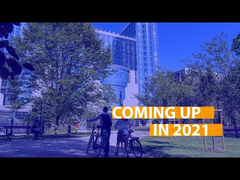 What's in store for 2021?