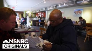 A Law Is Overturned, Allowing Life To Move On | MSNBC thumbnail