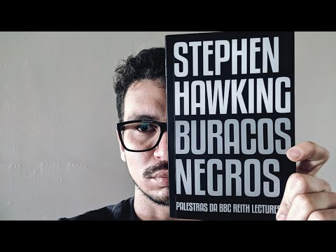 BURACOS NEGROS; DE STEPHEN HAWLKING  4 