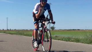 Triatlon Ironcat  2017