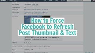 facebook debugger tool - मुफ्त ऑनलाइन वीडियो