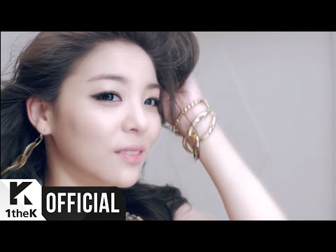 Mv Ailee��������� I Will Show You������������