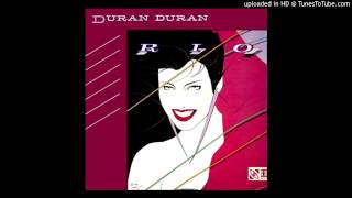 "Duran Duran  ""The Chauffeur"""