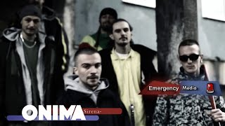 ELINEL - Sirena (Official Video)