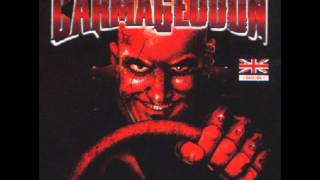 Carmageddon -  Zero Signal (instrumental)