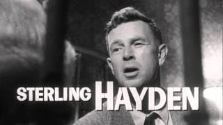 The Killing Official Trailer 1  Elisha Cook Jr Movie 1956 HD