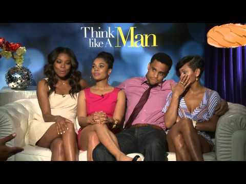 Which cast is sexier? Think Like A Man or The Best Man Holiday?
