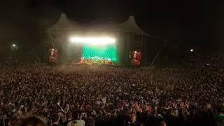Beatsteaks - Summertime / Automatic - Live, Wuhlheide Berlin, 25.08.2018