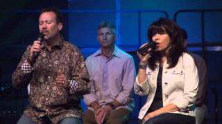 Mighty Is the Power of the Cross - FBC Midlothian