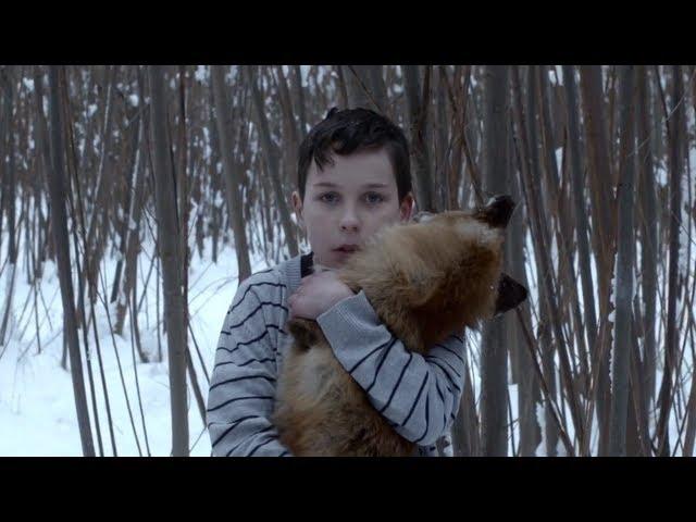 Susanne Sundfør – White Foxes