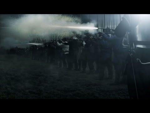 Battle of Lützen english subs
