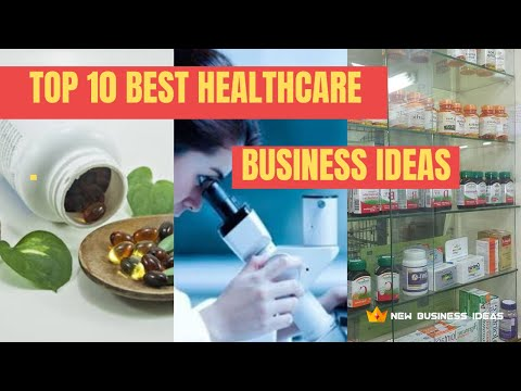 , title : 'Top 10 Best Healthcare Business Ideas | With Low Investment