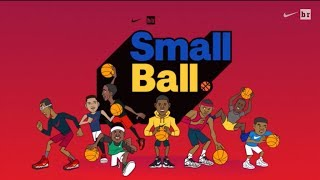 Small Ball| All Episodes by Bleacher Report