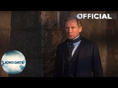 The Limehouse Golem (2017) Official Trailer
