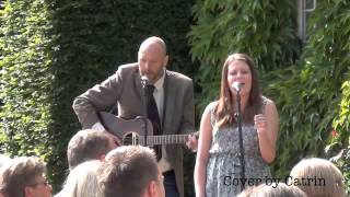 Ängeln I Rummet - Eva Dahlgren (Cover by Catrin)