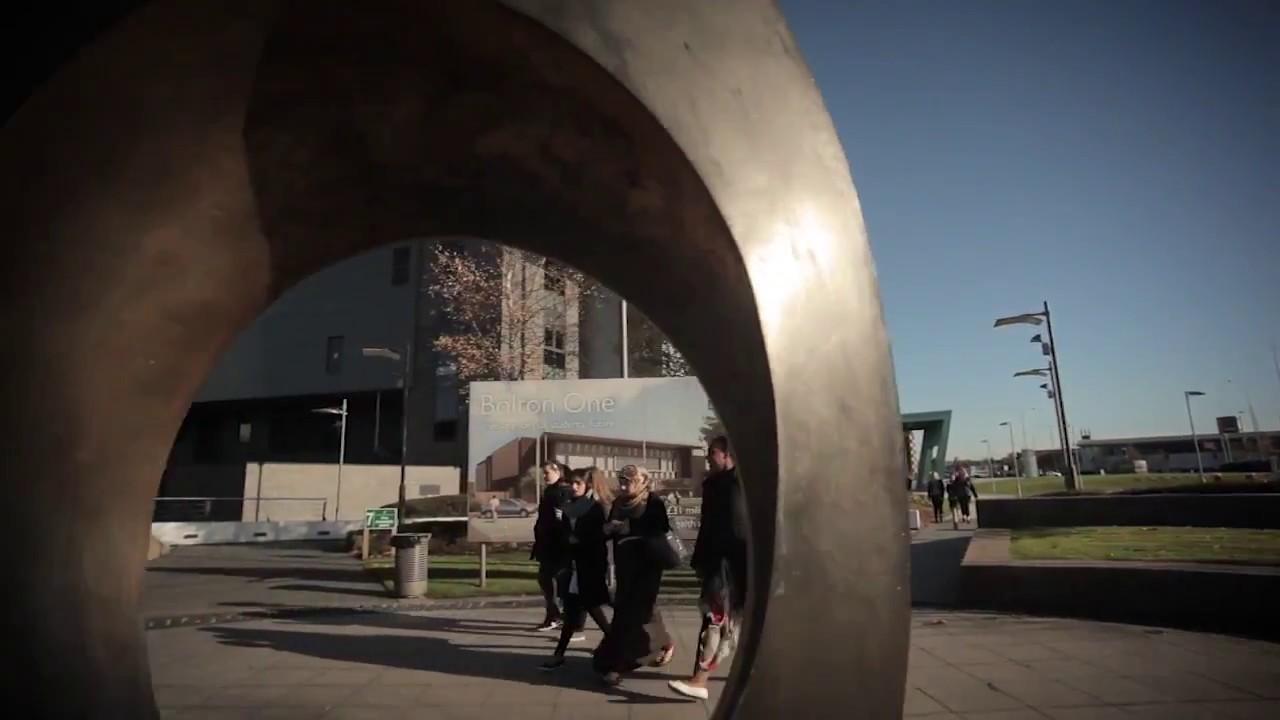 University of Bolton-Video-2