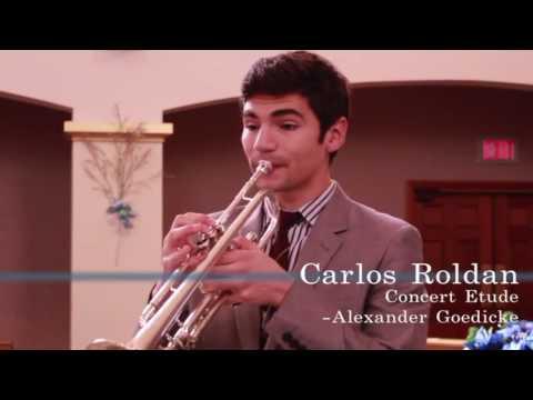 Carlos Roldan - www.croldan.com