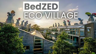 Eco Village BedZED