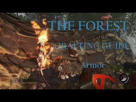 Steam Community :: Guide :: The Forest (Survival Horror Game