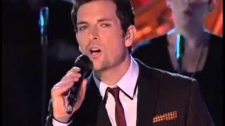 Chris Mann - O Holy Night (Christmas in Rockefeller Center)