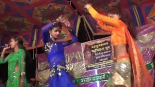 Hasanpur nach program 5